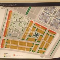 Bán căn liền kề 10 - TT6.2, đối diện cổng trường, kinh doanh tốt - Khu đô thị Westpoint Nam 32