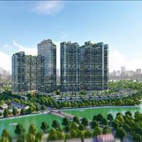 Sunshine City Sài Gòn - Bàn giao nội thất mạ vàng, kèm chiết khấu lên tới 14%