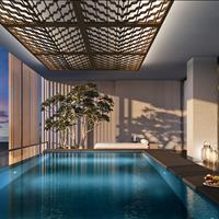 Biệt thự view trực diện biển, hồ bơi 88m2, full nội thất 6 sao, nhà hàng chuẩn sao Michelin