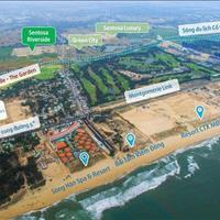 Mở bán dự án bất động sản phía nam Đà Nẵng, cạnh sông, gần biển, gần Cocobay