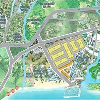 10 gốc đẹp nhất khu dân cư Ocean Gate Bình Châu, gía chất 12 triệu/m2, sổ đỏ riêng xây dựng tự do