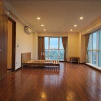 Bán căn hộ Ciputra quận Tây Hồ, 267m2, tòa L, view sân golf, 4 phòng ngủ, đủ đồ, giá 14 tỷ