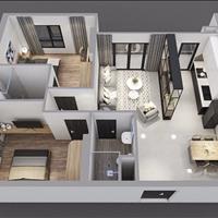 Căn hộ, Shophouse Hausbelo Quận 9 mở bán giai đoạn 1 của tập đoàn EZ Land