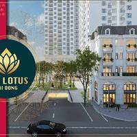 Cơ hội đầu tư kiot, Shophouse điểm vàng trên phố Sài Đồng