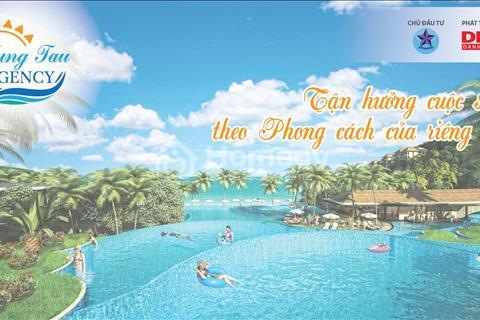 Đất nền mặt tiền biển Vũng Tàu, đầu tư ngay sinh lời ngay, sở hữu trọn đời, chỉ từ 22 triệu/m2
