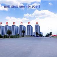 Bán gấp căn hộ 2 phòng ngủ - 2 vệ sinh chung cư Mường Thanh Thanh Hà giá 10,5 triệu/m2