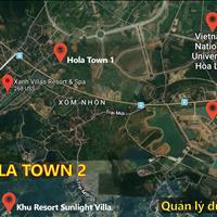 Cơn sốt đất nền Hòa Lạc bùng nổ 2019 - Hola Town 2 cơ hội duy nhất được sở hữu cuối năm 2018