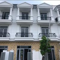 Bán nhà khu dân cư Phúc Đạt 1 trệt 2 lầu, 4 phòng ngủ, đã hoàn thiện đầy đủ nội thất thiết bị