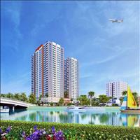 Căn hộ Homyland Riverside mặt tiền Nguyễn Duy Trinh, Bình Trưng Đông, giá 2,5 tỷ, 2 phòng ngủ