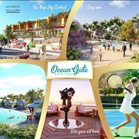 Ocean Gate Hồ Tràm Bình Châu - Đất nền mặt tiền biển 1,2 tỷ/nền