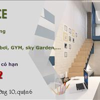 Smart office - văn phòng - Asiana Capella Quận 6 văn phòng kinh doanh đa chức năng, đầu tư sinh lời