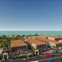 Khu đô thị Ocean Gate Bình Châu - chuẩn resort 5 sao