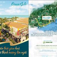 Khu đô thị nghỉ dưỡng ven biển Ocean Gate Bình Châu, giá rẻ thích hợp đầu tư kinh doanh