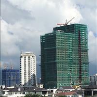 Dự án The Monarchy - Cập nhật tiến độ thi công cất nóc 33 tầng căn hộ Đà Nẵng