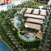 Đất nền ven biển Bình Châu - Hồ Tràm giá bán giai đoạn F1 chủ đầu tư