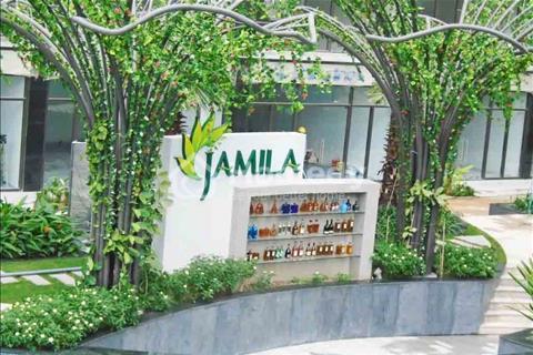 Căn hộ Jamila Khang Điền mới bàn giao, 69m2, 2 phòng ngủ, 2 WC, có hồ bơi, Gym, nhà trẻ