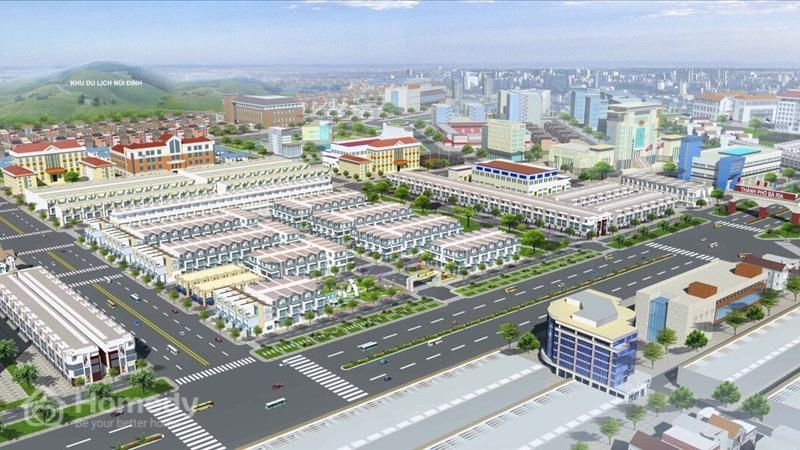 Dự án Khu dân cư thương mại Felix City - ảnh giới thiệu