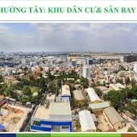 Bán căn hộ 3PN, Golden Mansion, 86m2 view hướng Nam mát mẻ, giao hoàn thiện cơ bản giá chỉ 3.85 tỷ