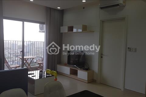 Cho thuê căn hộ Masteri Thảo Điền 850 USD/tháng full nội thất