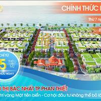 Siêu phẩm đến từ Phan Thiết - Hamu Bay khu đô thị đẳng cấp bậc nhất Phan Thiết tiêu chuẩn Quốc tế