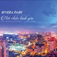 Rivera Park 69 Vũ Trọng Phụng nhà ở thật - Xem tận mắt - Sờ tận nơi chính căn hộ bạn muốn sở hữu