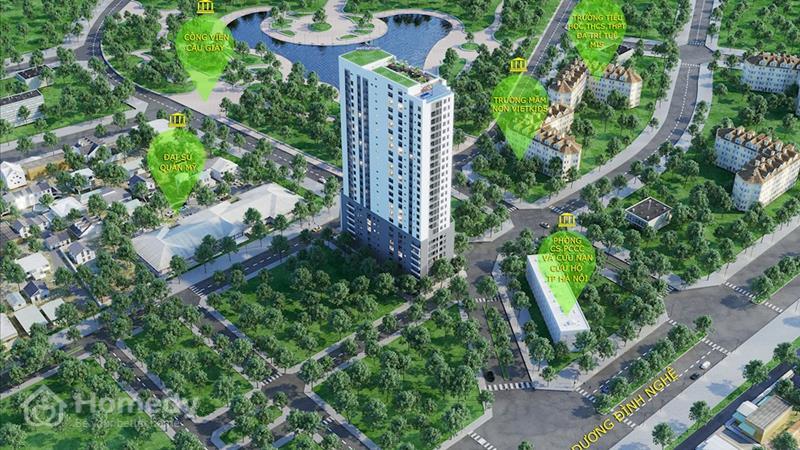 Dự án Luxury Park View - ảnh giới thiệu