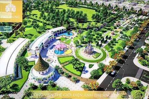 Khu đô thị Cát Tường Phú Hưng