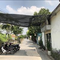 Cần bán 60m2 đất hai mặt thoáng thôn 5 Đông Dư, Gia Lâm, giá siêu hấp dẫn chỉ 22 triệu/m2