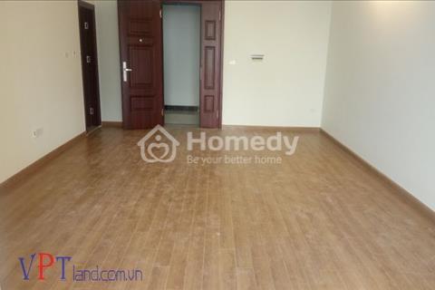 Cho thuê căn hộ chung cư cao cấp GoldSeason, 60m2, 2 phòng ngủ, đồ cơ bản, 10 triệu/tháng