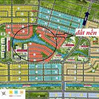 Bán gấp đất nền Villas hai mặt tiền giá chỉ 13 triệu/m2