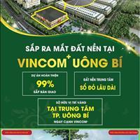 Cần bán gấp đất vàng trung tâm thành phố Uông Bí, giá rẻ bất ngờ