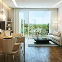 Cần cho thuê chung cư BMC, 86m2, 3 phòng ngủ, full nội thất cao cấp, 15 triệu/tháng, lầu cao