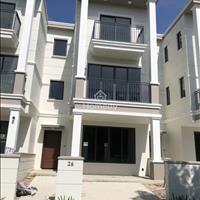 Bán căn biệt thự dãy Shophouse Nine South Estates giá rẻ nhất thị trường 8.7 tỷ, thương lượng