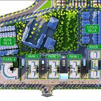 Eurowindow River Park - Căn hộ 2 phòng ngủ chỉ 1,2 tỷ, chiết khấu 12%, hỗ trợ vay 70%