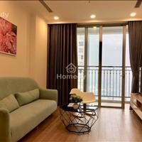 Cần cho thuê căn hộ chung cư 2 phòng ngủ, đủ đồ, tại Hoàng Quốc Việt, Cầu Giấy