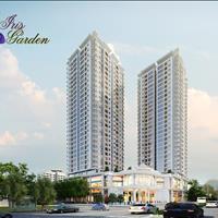 Chính chủ bán căn hộ 2 phòng ngủ, giá rẻ nhất dự án Iris Garden