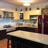 Cho thuê căn hộ chung cư PN Techcons Quận Phú Nhuận, 130m2, 3 phòng ngủ, đầy đủ nội thất, tầng thấp
