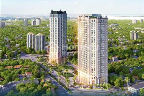Sở hữu căn hộ 2 phòng ngủ D'. El Dorado Phú Thanh chỉ với 800 triệu trong mùa đông cuối năm