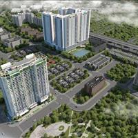 Hot, chung cư Thanh Xuân, Hà Nội giá chỉ từ 1,2 tỷ