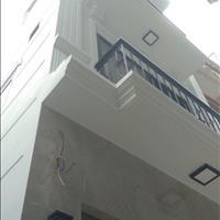 Bán nhà riêng tại đường Võ Văn Dũng, phường Ô Chợ Dừa, Đống Đa, Hà Nội, 43m2 giá 7,6 tỷ