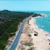 Đất nền ven biển Bình Châu - Hồ Tràm - Khu đô thị Ocean Gate Bình Châu