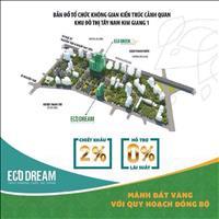 Mua nhà cạnh The Manor Central Park giá 25 triệu/m2 - chung cư Eco Dream