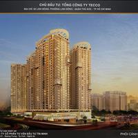 Chỉ 70 triệu sở hữu căn hộ chung cư cao cấp Tecco Camelia Complex