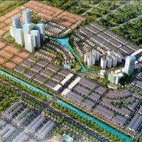 Biệt thự Đảo Xanh 2 mặt tiền của Đất Xanh Miền Trung chính thức mở bán GĐ1, giá từ 13-16 triệu/m2