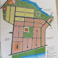 Cần bán đất nền (10 x 19m) lô góc, dự án Thủ Thiêm Villa, Thạnh Mỹ Lợi, quận 2, giá 75,5 triệu/m2