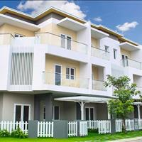 Nhà thô Melosa Garden 5x20m - Khu an ninh có đầy đủ tiện ích cao cấp - Giá 5.2 tỷ - Sổ hồng