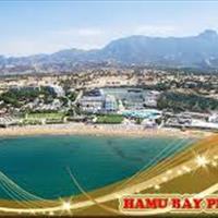 Siêu dự án Hamu Bay Phan Thiết, mở bán tại Đà Nẵng 15/12/2018