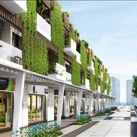 Cần chuyển nhượng lại Shophouse 3 tầng, biệt thự Marina Complex - sông Hàn Đà Nẵng, giá 11,5 tỷ