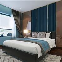Bán căn hộ tại 2 phòng ngủ Hạ Long, đóng trước 650 triệu, full đồ, sổ đỏ chính chủ