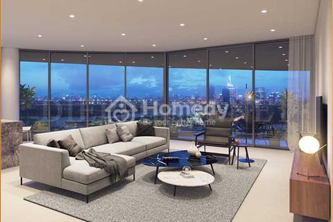 5 căn Penhouse cuối cùng sắp nhận nhà Jamila Khang Điền view sông, Landmark 81 giá gốc chủ đầu tư